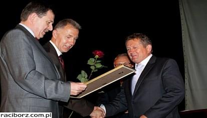 """Uroczyste Wręczenie Statuetek z II Edycji ,,Filar Ziemi Raciborskiej"""""""