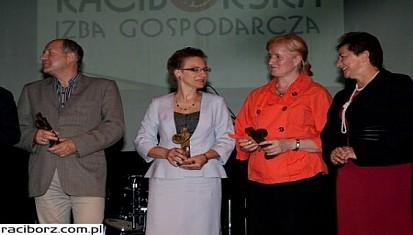Filary Ziemi Raciborskiej 2009 rozdane