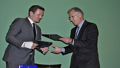 Za nami pierwsze raciborskie Forum Gospodarcze
