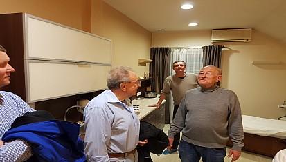 Spotkanie biznesowe RIG w SILVAN SPA w Żytnej