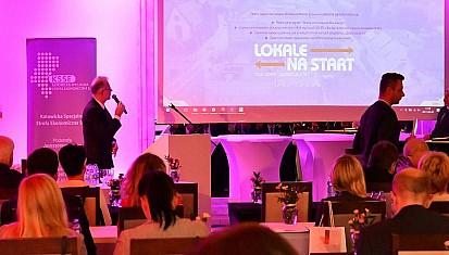 Racibórz dla inwestora, czyli II Raciborskie Forum Gospodarcze