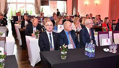 """II Raciborskie Forum Gospodarcze """"Jak inwestować to tylko w Raciborzu"""""""
