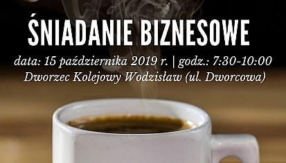 O doradztwie zawodowym w Wodzisławiu Śl. Śniadanie biznesowe już 15 października