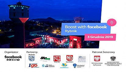 Facebook ponownie przeszkoli polskie firmy - tym razem lokalnie