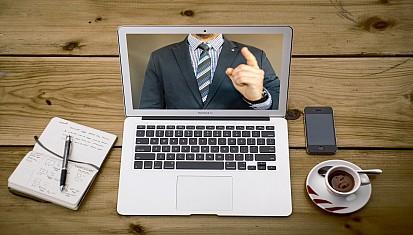 """Warsztaty on-line dla przedsiębiorców """"Przegląd energetyczny w firmie"""""""