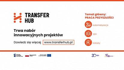 Zaproszenie do udziału w TransferHub